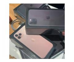 Apple iPhone 11 Pro €580 EUR Samsung Note 10+ WhatsAp +447841621748 iPhone X €300 EUR i altres