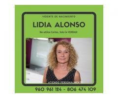 LIDIA ALONSO VIDENTE NATURAL